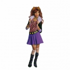 Rubie's - Monster High - disfraz - Clawdeen Wolf
