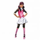 Rubie's - Monster High - disfraz - Draculaura